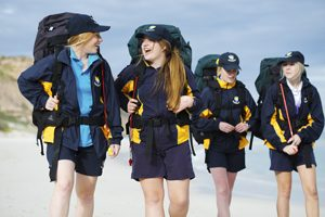 How outdoor education enhances brain function