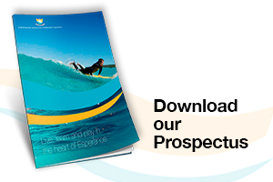 Download our Prospectus